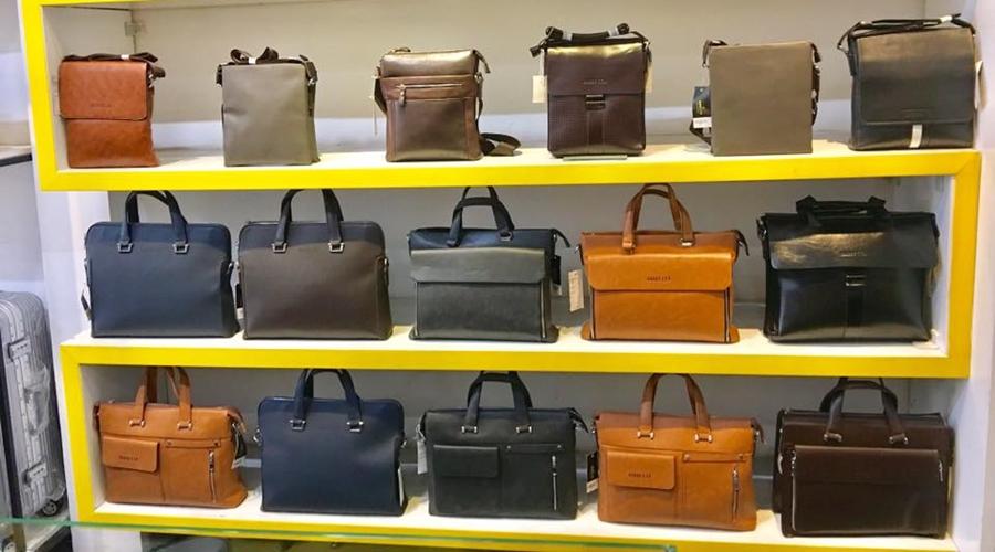 Nguồn hàng túi xách giá sỉ tại TPHCM