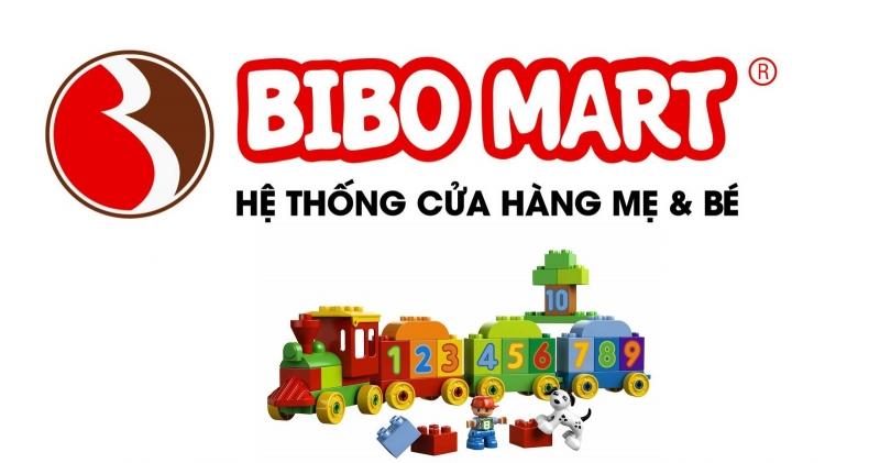 Đồ chơi cho bé tại Bibo Mart với đa dạng chủng loại và mẫu mã
