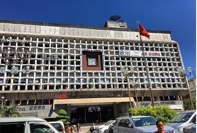 Top 8 địa điểm chuyên sỉ quần jean tại TPHCM: Chợ