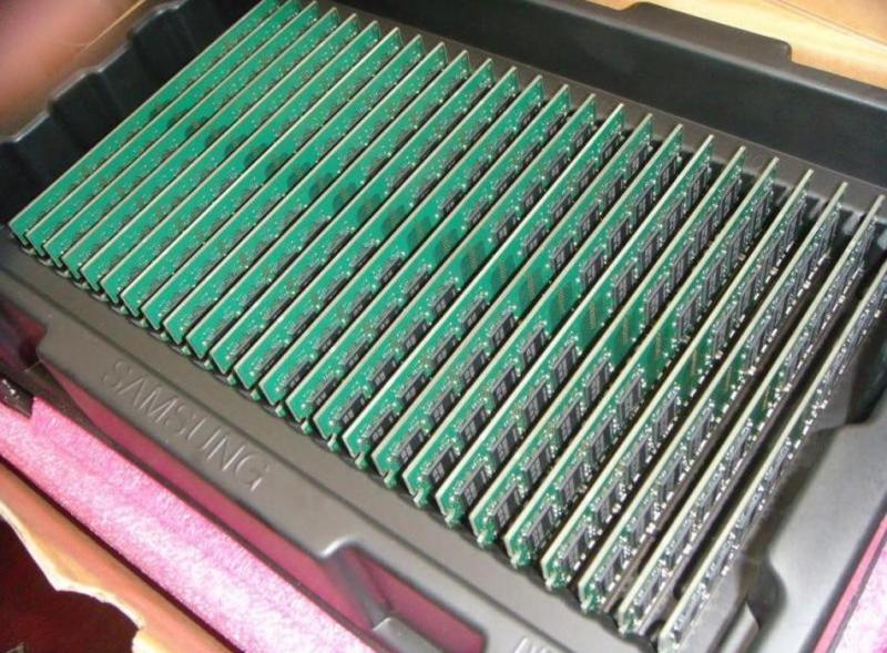 Phi Long Electronic & Computer - địa chỉ cung cấp linh kiện máy tính với giá tốt nhất