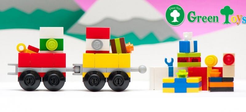 Cửa hàng Green toys cung cấp đầy đủ các dòng sản phẩm đồ chơi