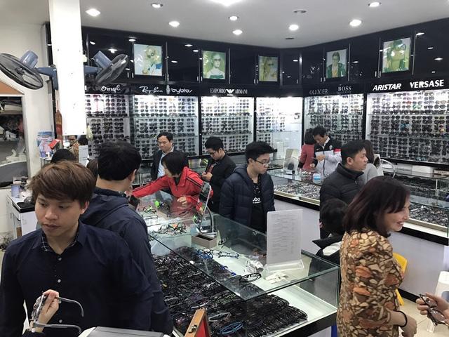 Cửa hàng kính mắt Ngọc Hiếu