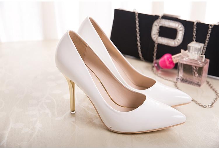 Xưởng sỉ giày nữ Moon Shoes
