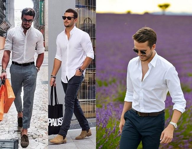 Mattino Fashion là top xưởng chuyên sỉ quần áo sơ mi