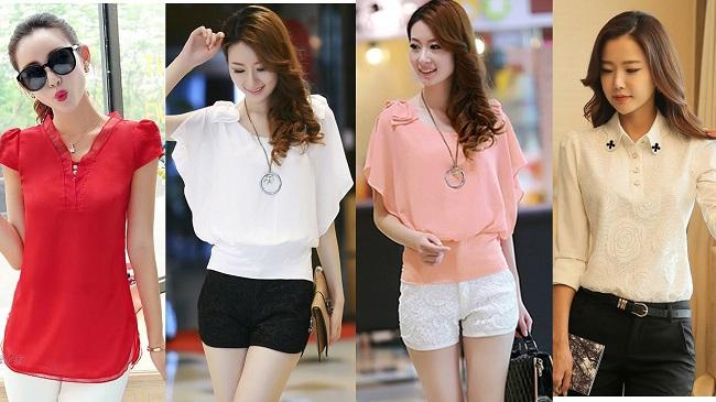 Thuongmua.com là top xưởng chuyên sỉ quần áo sơ mi