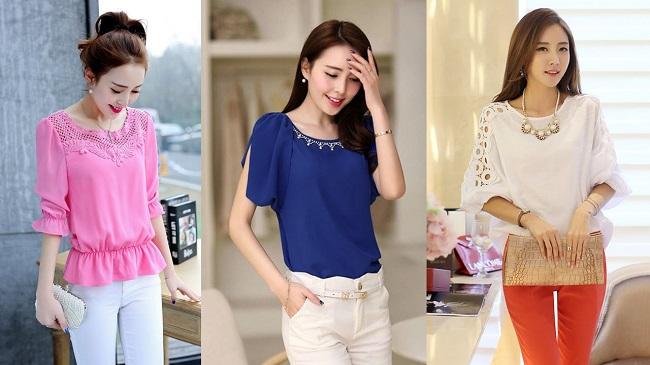 Ann.com.vn là top xưởng chuyên sỉ quần áo sơ mi