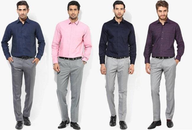 Haymuasi.com là top xưởng chuyên sỉ quần áo sơ mi