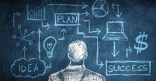 Các bước cần chuẩn bị trước khi khởi nghiệp - kinh nghiệm nằm lòng.