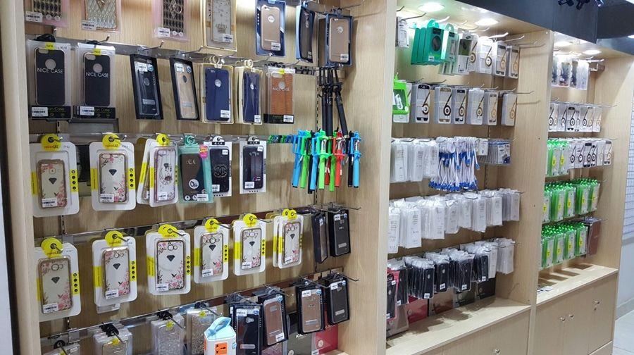 Kinh nghiệm và những địa điểm sỉ phụ kiện điện thoại uy tín giá rẻ