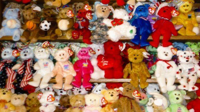 Tổng hợp 5 nguồn sỉ gấu bông rẻ