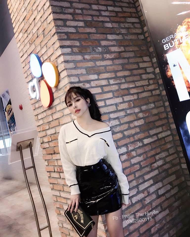 Top 6 xưởng chuyên sỉ quần áo hotgirl Hà Nội