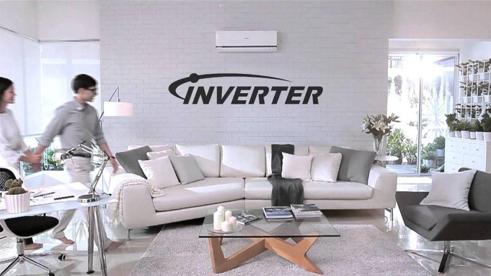 Điều hòa inverter là gì? Ưu nhược điểm của nó