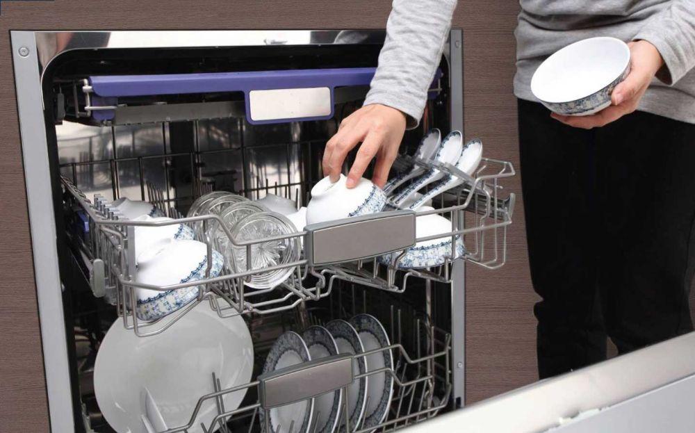 Máy rửa chén bát là gì? Những loại phổ biến
