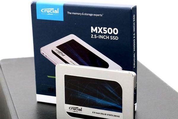 Ổ cứng SSD là gì? top 5 ổ cứng tốt nhất hiện tại