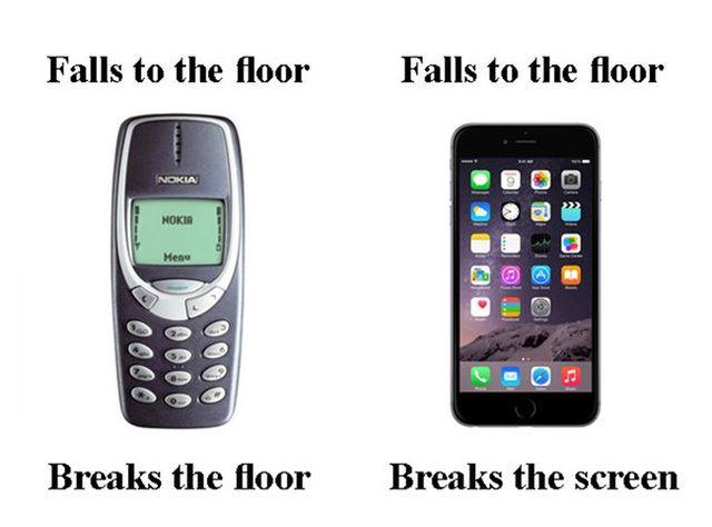 smartphone là gì? Tính năng của smartphone
