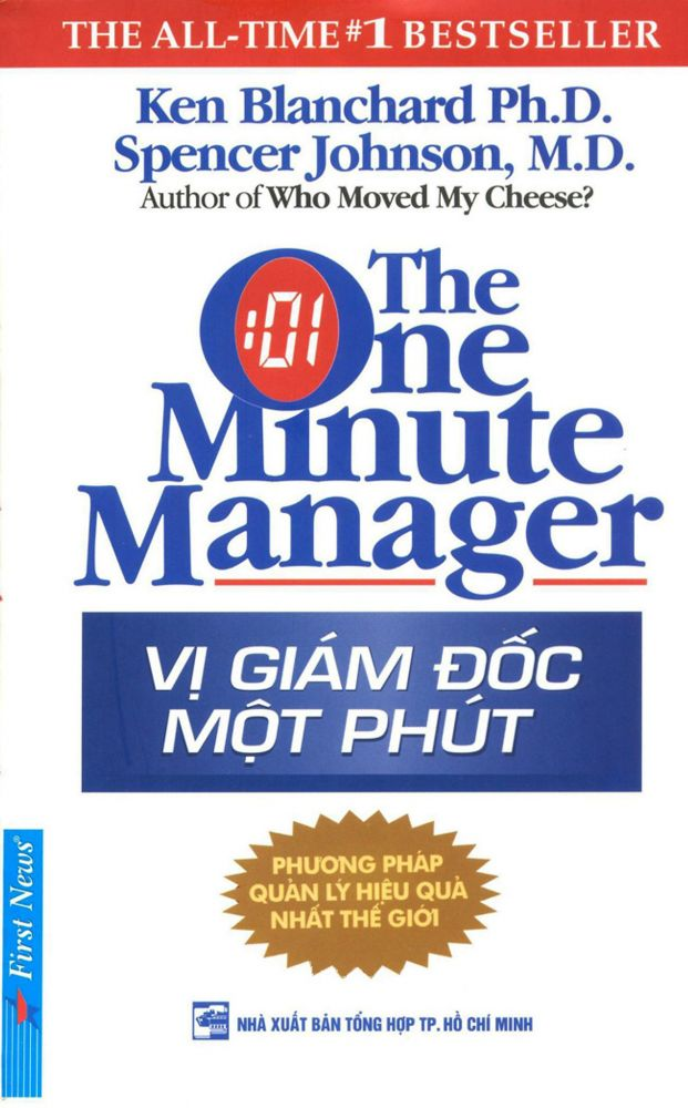 9 cuốn sách hay về quản lý con người mà nhà quản lý nên đọc