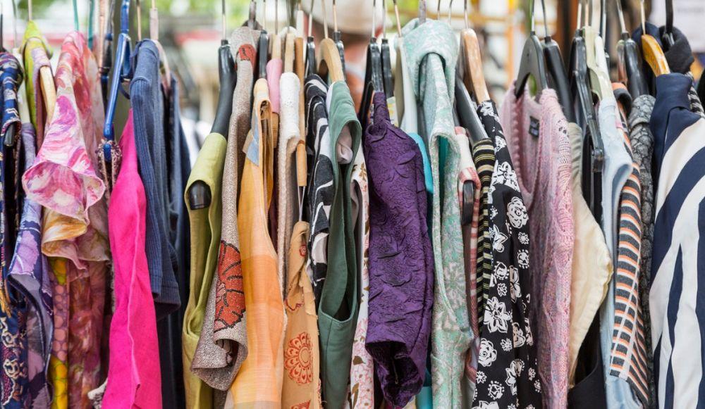 quần áo Secondhand hình ảnh 1