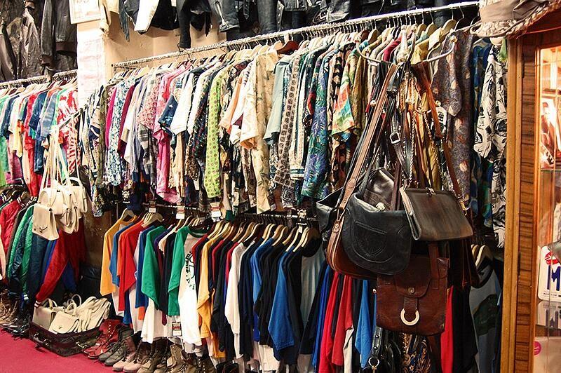 quần áo Secondhand hình ảnh 2