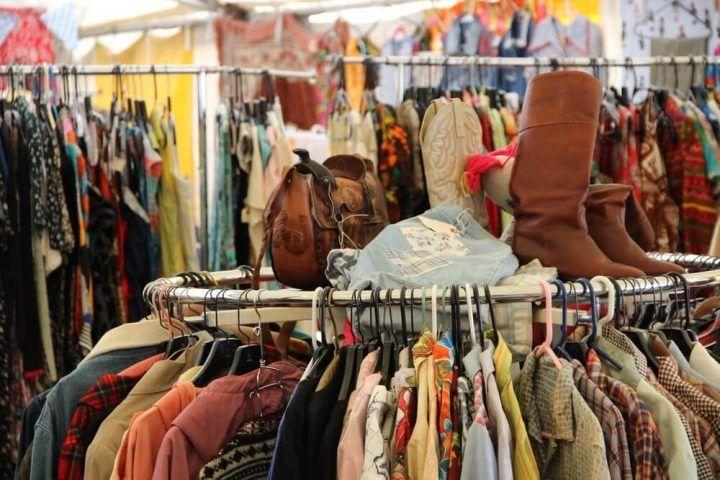 quần áo Secondhand hình ảnh 4