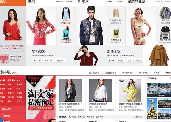 Những địa chỉ nhập quần áo giá sỉ vừa rẻ vừa chất lượng