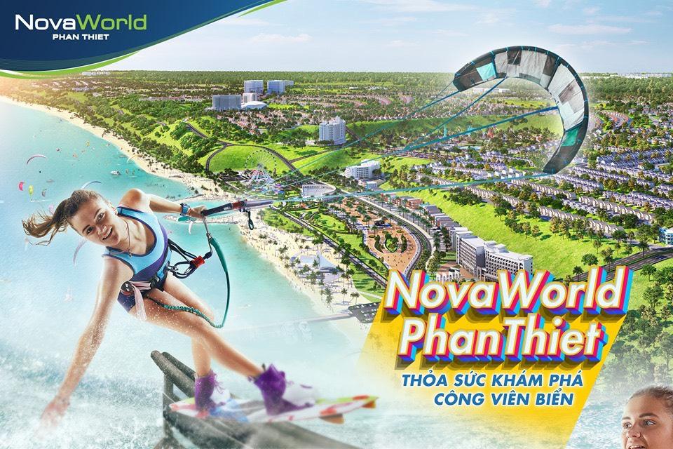 NOVALAND - Bảng giá Dự án NovaWorld Phan Thiết