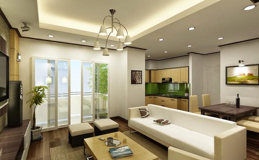 4 tiêu chuẩn đánh giá vị trí căn hộ chung cư cao cấp