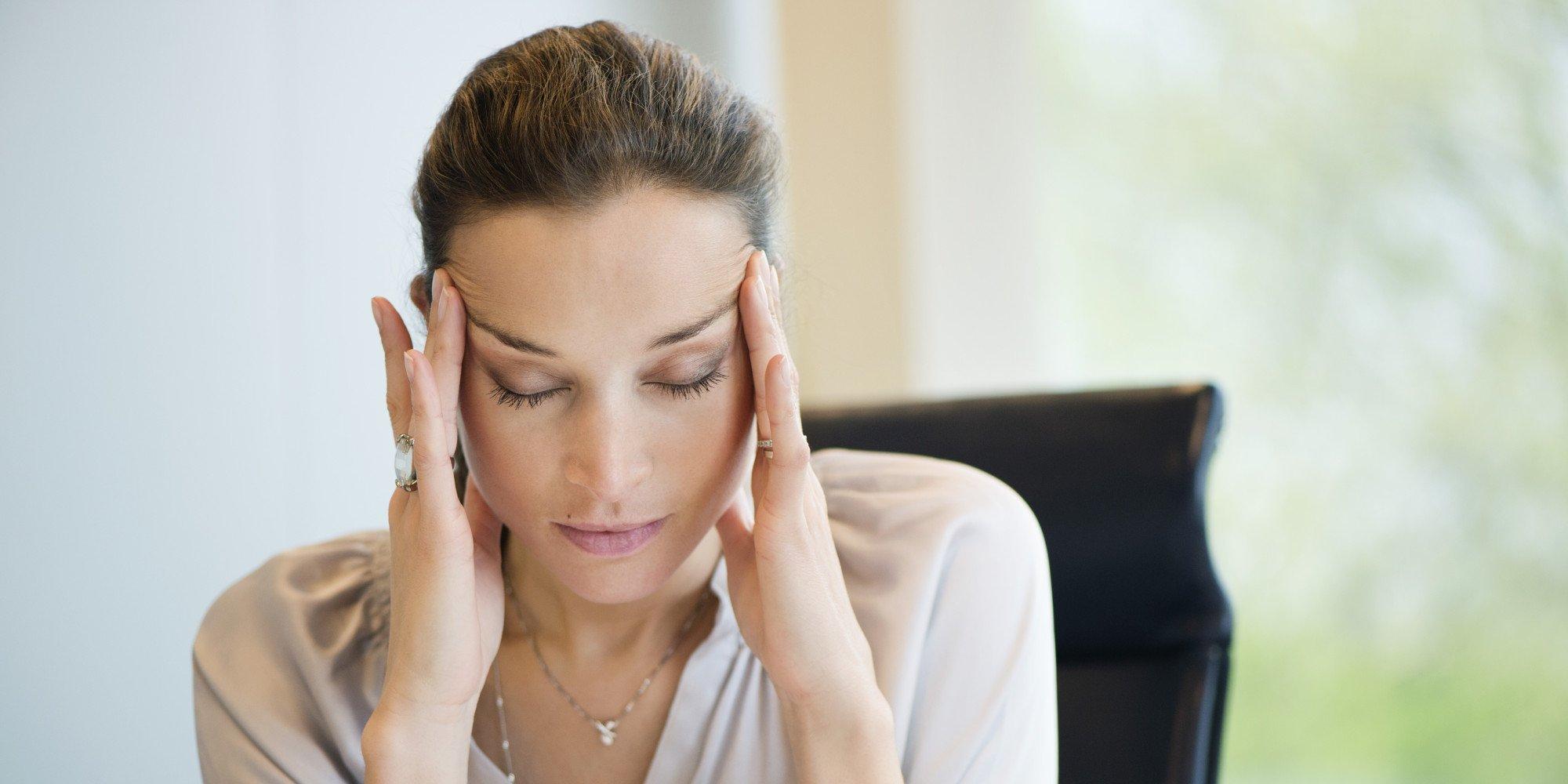 Cách chữa đau đầu
