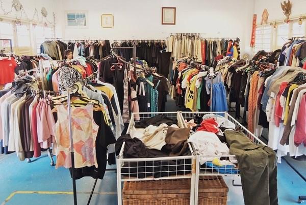 quần áo Secondhand hình ảnh 5