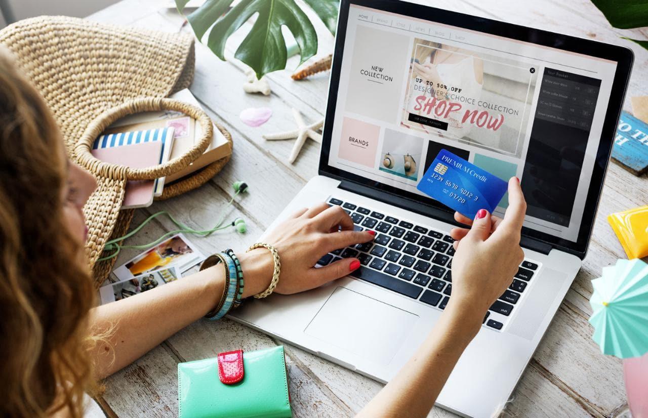 quy trình bán hàng online 2