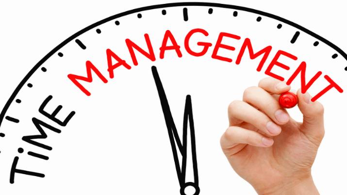 Kinh nghiệm quản lý thời gian làm việc hiệu quả tại văn phòng