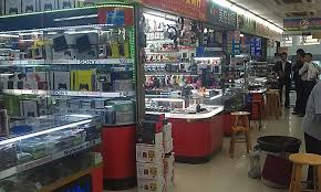 Chợ sỉ phụ kiện điện thoại Da Sha Tou