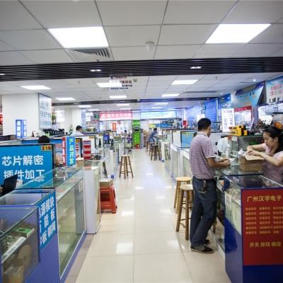 Lấy hàng sỉ phụ kiện điện thoại ở đâu Trung Quốc? - Chợ Thiên Hà sẽ là một câu trả lời tuyệt vời