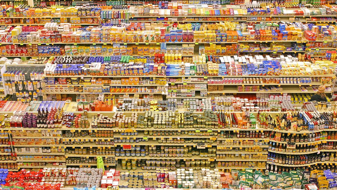 Mách mối lấy hàng tạp hóa ở đâu giá sỉ và chất lượng tốt?