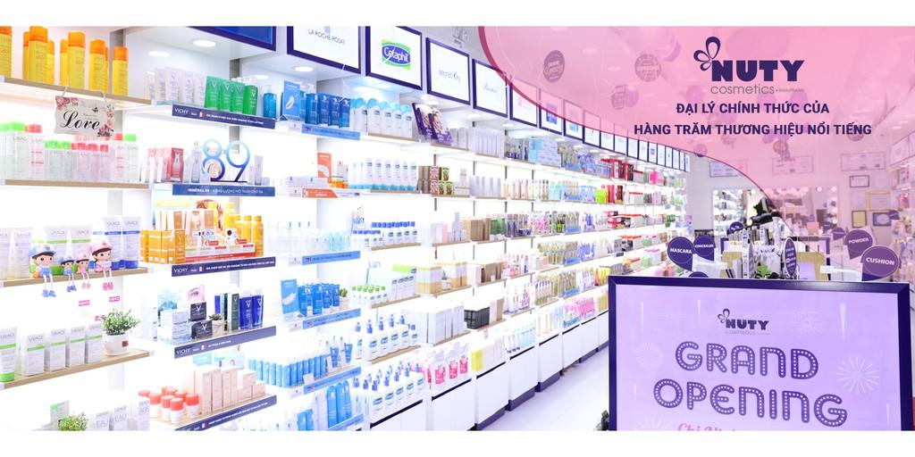 Nuty Cosmetics, Cửa hàng trực tuyến | Shopee Việt Nam