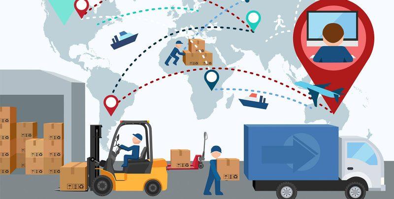 Trung gian phân phối – cầu nối giữa nhà sản xuất với người tiêu dùng